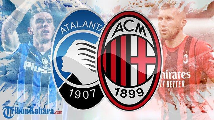 Jadwal Liga Italia, Peluang Terbuka AC Milan Raih Capolista, Atalanta Kehilangan Satu Bintangnya