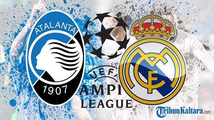 Liga Champions Malam ini, Prediksi & Line Up Atalanta vs Real Madrid, Toni Kroos Inginkan Trofi ke 5