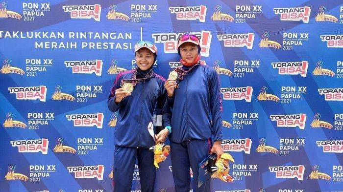 Update Perolehan Medali PON XX Papua 2021: Jabar Kokoh di Puncak, Jatim dan DKI Jakarta Bersaing