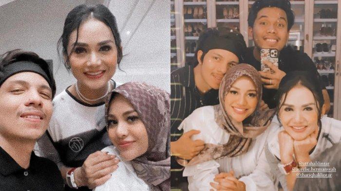 Atta Halilintar Ciptakan Lagu This Is Indonesia,Biar  Anaknya Bangga Lihat Ayah, Ibu dan Neneknya