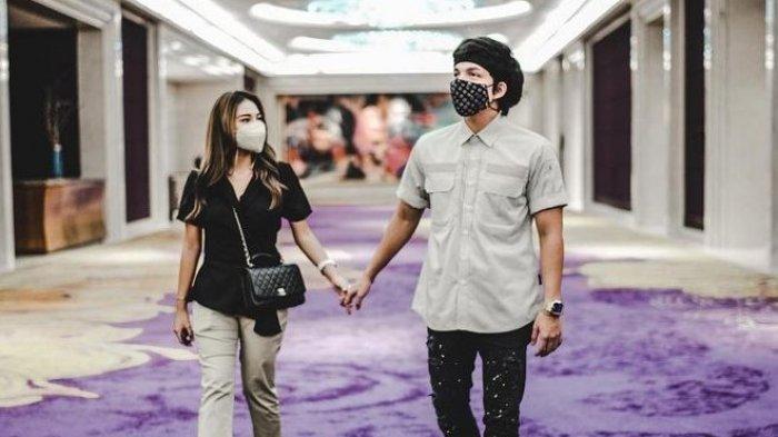 Atta dan Aurel Sudah Fitting Baju Pernikahan, Desainer Vera Anggraini Beri Bocoran Ini