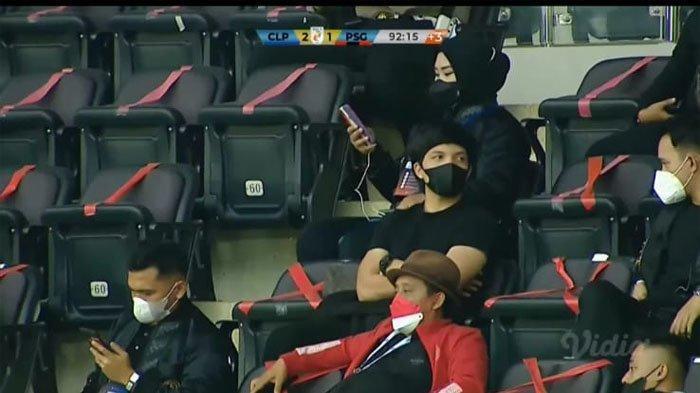Ditonton Atta Halilintar, AHHA PS Pati FC Kalah Lagi, Zulham Zamrun Cs Terpuruk di Dasar Klasemen