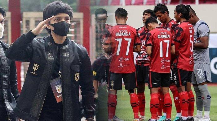 Tak Terima AHHA PS Pati FC Disorot, Atta Halilintar Bereaksi di Instagram, Persiraja Ikut Diseret