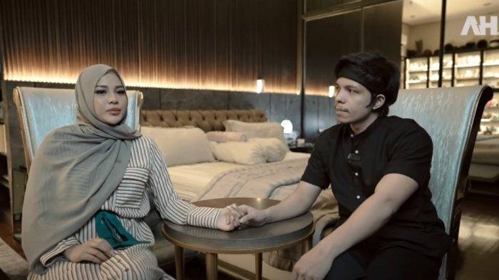 Aurel Hermansyah Keguguran, Ayah Atta Halilintar Beri Nasihat: Jangan Ada Saling Menyalahkan