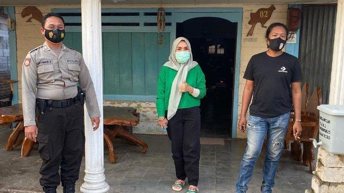 Geram Anak dan Cucunya Dihina, Ibu dan Ayah Ayu Ting Ting Gandeng Polisi Datangi Rumah Haters