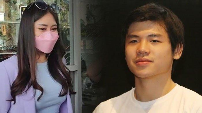 Ayu Thalia Sebut Pernah Foto Mesra Dengan Nicholas Sean Putra Sulung Ahok: Dekat Aja Enggak Pacaran