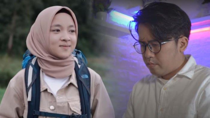 Setelah Sapu Jagat, Ayus & Nissa Sabyan Rilis Lagu Baru Maha Kasih Jelang Ramadan, Soal Maaf & Dosa