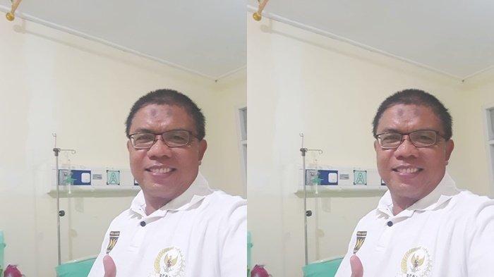 Hasil Swab Kelima Dinyatakan Negatif Covid-19, Muhammad Nasir Beber Cara Sembuh dari Virus Corona