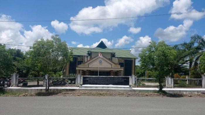 Penerimaan CPNS Kaltara 2021, KLHK Buka Formasi CPNS dan PPPK, Penempatan Balai TNKM Malinau