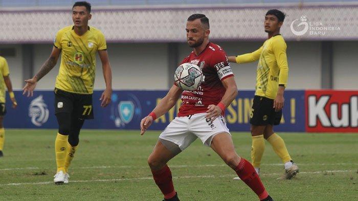Persib dan Bali United Bersaing di Puncak Klasemen Liga 1, Persebaya Mulai Bangkit, Persipura Merana