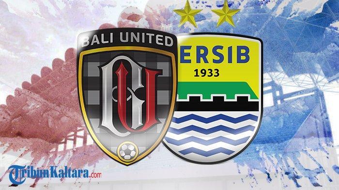 SEDANG BERLANGSUNG! Laga Liga 1 Bali United vs Persib, Link Live Streaming Indosiar dan Vidio.com