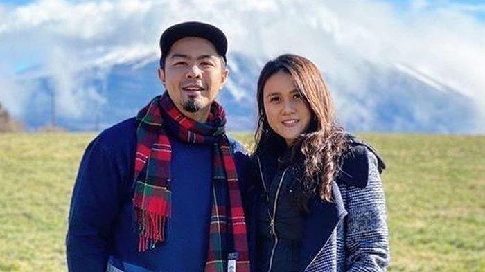 Terungkap, Proses Sidang Perceraian Bams eks Samson dan Mikhavita Wijaya Sudah Berjalan 4 Kali