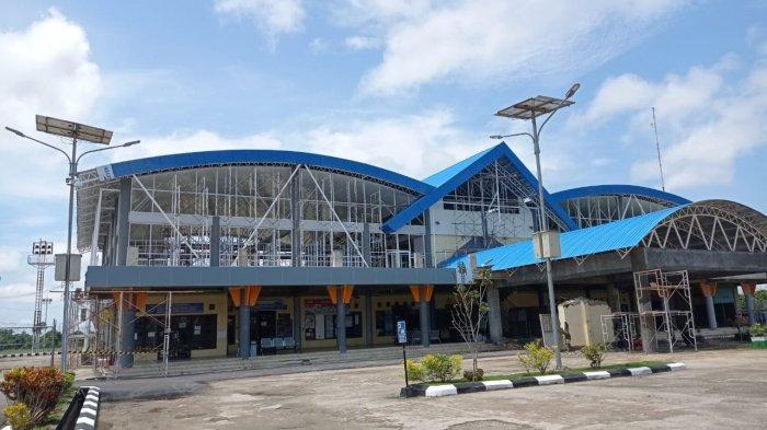 Larangan Mudik Lebaran 2021, Bandara Malinau Layani Penerbangan Perintis, Berikut Rutenya