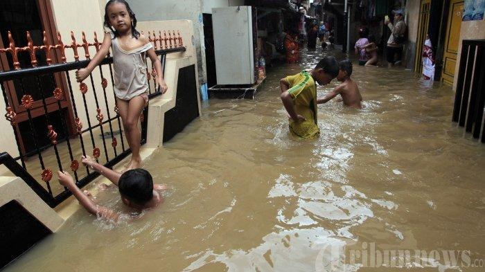 Banjir Jakarta, Momen Pentolan PDIP Serang Anies Baswedan, Mantan Gubernur DKI Ikut Bereaksi