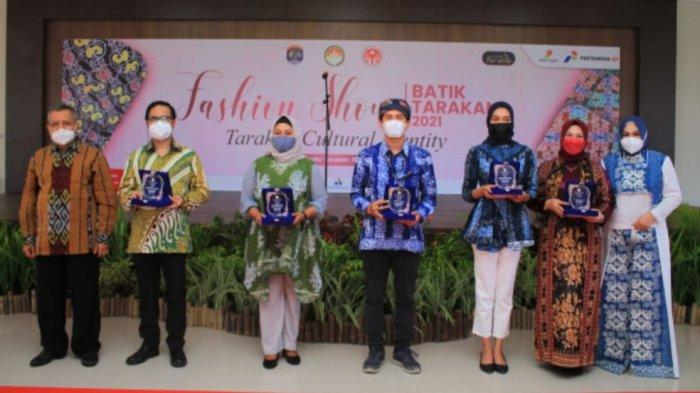 ASN Pemkot Tarakan Tiap Kamis Wajib Pakai Batik, Sekda Berharap Diikuti BUMN dan Perusahaan Swasta