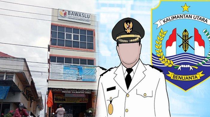 Calon Gubernur Dilapor Seusai Mutasi, Ketua Bawaslu Kaltara Suryani: Masih Lakukan Kajian Awal