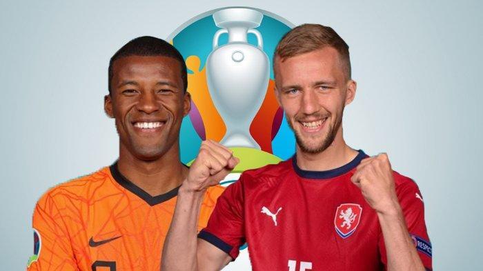 Prediksi Belanda vs Rep Ceko Euro 2020, Alarm Bahaya De Oranje, Live Streaming di Mola TV, 23.00 Wib
