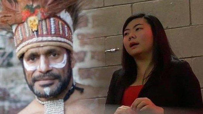 Jenderal BIN Tuding Benny Wenda dan Veronica Koman Manfaatkan PON 2021 untuk Ganggu Stabilitas Papua