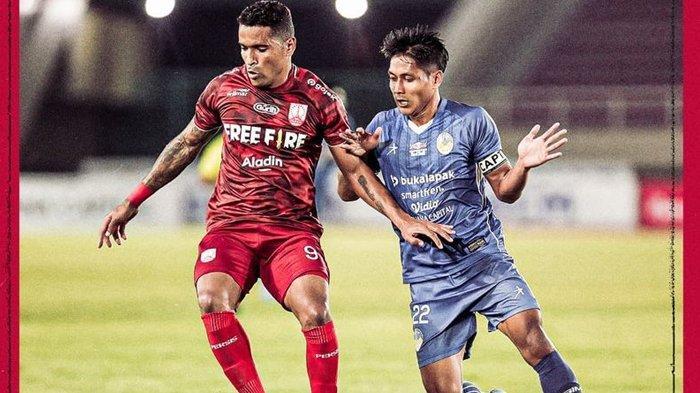 Hasil Liga 2, Antiklimaks Derby Mataram, Beto Goncalves Mandul, PSIM vs Persis Berakhir Imbang 0-0