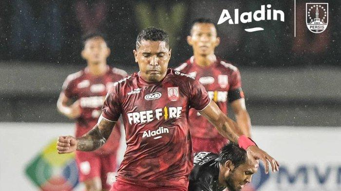 Beto Goncalves Bawa Persis Solo Menang Perdana di Liga 2, Tundukkan PSG Pati 2-0