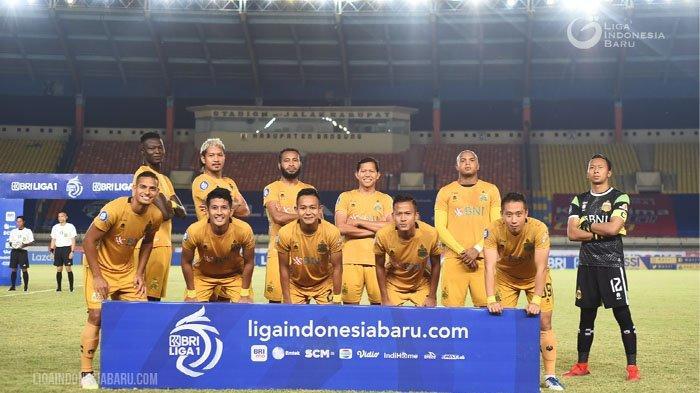 Seri Pertama Berakhir, Bhayangkara FC Pimpin Klasemen Liga 1, Persiraja Merana di Zona Degradasi