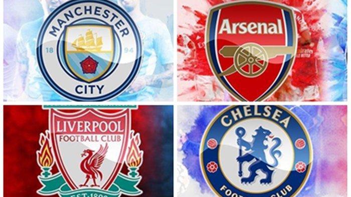 big match Liga Inggris Sabtu 28 Agustus 2021, Manchester CityvsArsenaldan LiverpoolVsChelsea