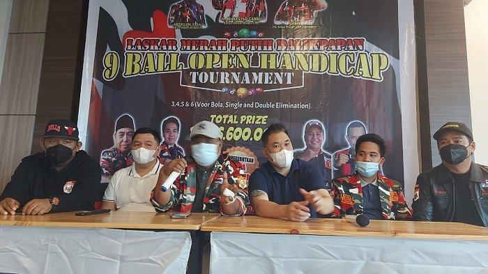 Atlet biliar di Kota Balikpapan dan sekitarnya kembali mendapat tantangan bertanding di event resmi dengan hadiah puluhan juta rupiah .