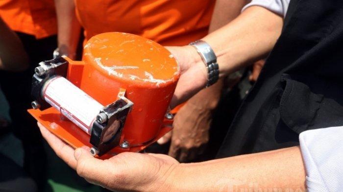 CVR Black Box Ditemukan, Apa Penyebab Jatuhnya Sriwijaya Air SJ 182 di Perairan Kepulauan Seribu?