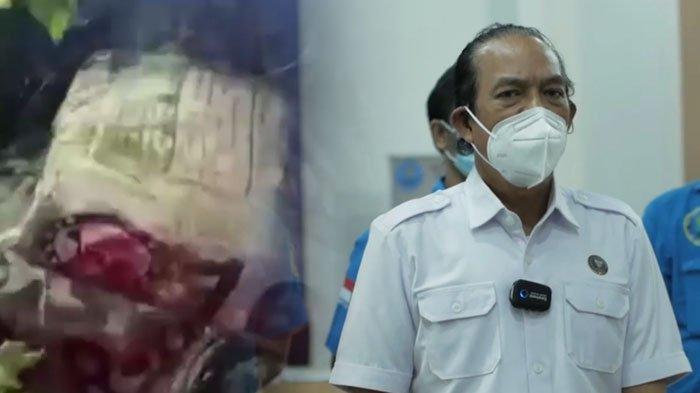 Sabu 324 Kg dari Malaysia dan Thailand Berhasil Diamankan BNN, Sempat Dibuang ke Semak-semak