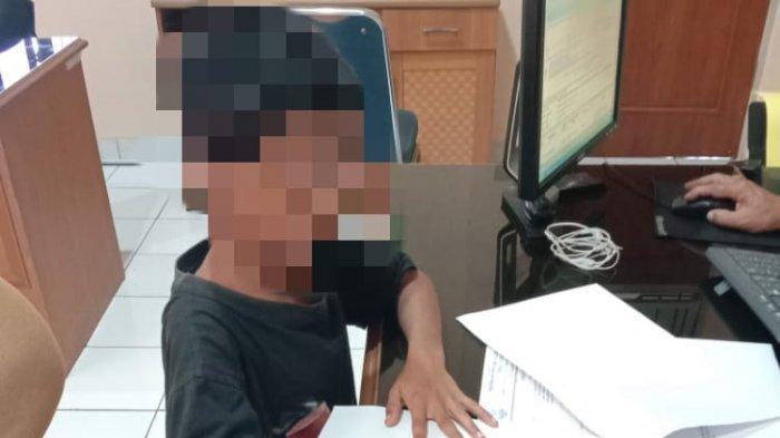 Puluhan Kali Mencuri Nilai Jutaan Rupiah, Ini Cerita Orang-orang Terdekat Bocah 11 Tahun di Nunukan