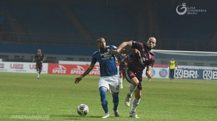 PSM Makassar Lawan Bali United di Awal Seri Kedua Liga 1, Ada Mantan Juku Eja Bisa Bikin Sakit Hati