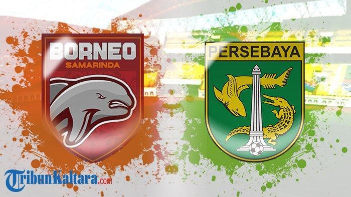 Siaran Langsung Borneo FC vs Persebaya BRI Liga 1 2021, Aji Santoso tak Gentar Meski Pincang