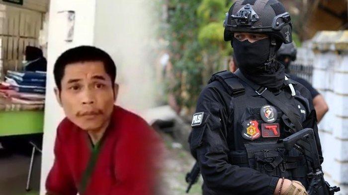 Kronologi Pria Eks Brimob yang Hilang 17 Tahun Sejak Tsunami Aceh, Ditemukan di RSJ, Viral di Medsos