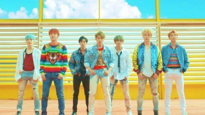 Kunci Gitar dan Lirik Lagu DNA - BTS: Yeongwonhi Hamkkenikka DNA