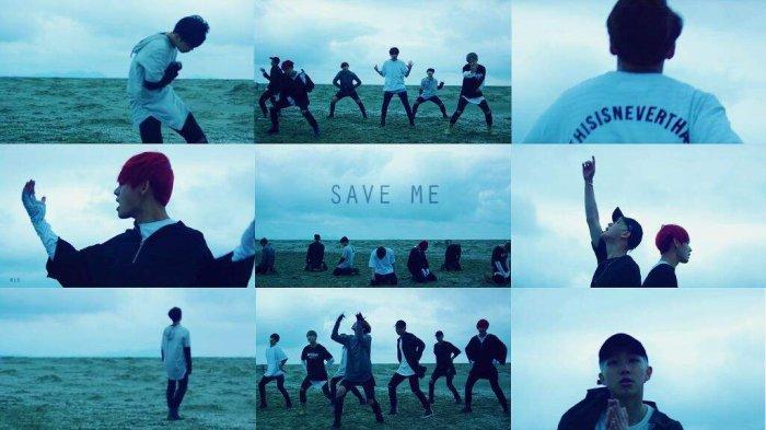 Kunci Gitar dan Lirik Lagu Save Me - BTS: I Need Your Love Before I Fall, Fall