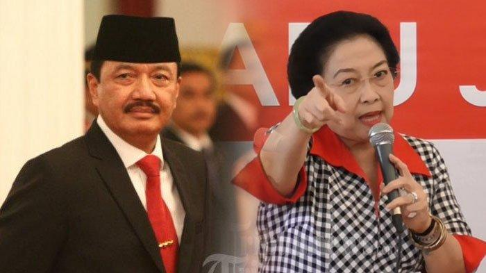 Sepak Terjang Budi Gunawan, Dijagokan Jadi Ketua Umum PDIP Gantikan Megawati, Pernah Diancam Dibunuh
