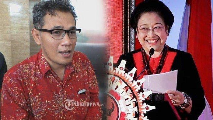 Apa Itu Bukit Algoritma? Trending di Twitter, Anak Buah Megawati di PDIP Budiman Sudjatmiko Disorot