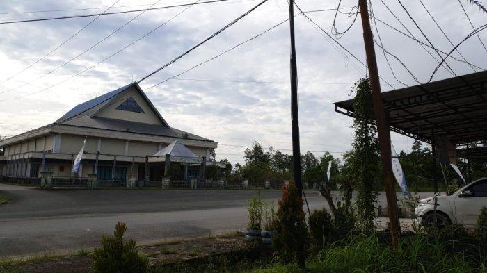 Prakiraan Cuaca Selasa 12 Oktober 2021, BMKG Prediksi Kabupaten Berawan di Pagi Hari