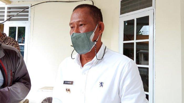 Bupati Bulungan Syarwani Rencanakan Produk Makanan dan Minuman UMKM Dipasarkan ke Brunei Darussalam