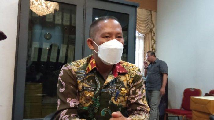 Bupati Bulungan Syarwani Beber Harapannya dari Peraturan Pemerintah Kawasan Khusus Tanjung Selor