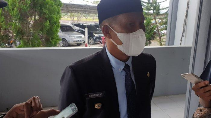 Hasil Uji Kompetensi JPT Pratama Pemkab Bulungan Sudah Ada, Bupati Syarwani: Langkah Penyegaran