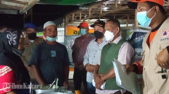 Ibu Kota Kaltara Terapkan Perpanjangan PPKM Mikro, Syarwani Sebut Bulungan Masuk Level 3