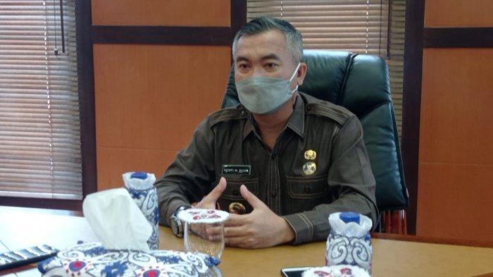 Masih Pandemi Covid-19 di Kabupaten Malinau, Takbiran Keliling Dilarang, Masjid Diperbolehkan