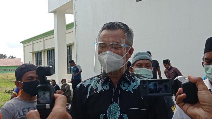 Bupati Malinau Wempi W Mawa Beber Alasan hingga Menambah Anggaran Pembelian Hewan Kurban Rp 300 Juta