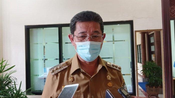 Nihil Tambahan Kasus Covid-19 Selama 4 Hari, Ini Pesan Bupati Malinau Yansen Tipa Padan