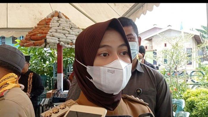 Bupati Nunukan Sebut Harga Pangan di Awal Ramadan 1442 Hijriah Naik, Asmin Laura: Itu Hal Wajar