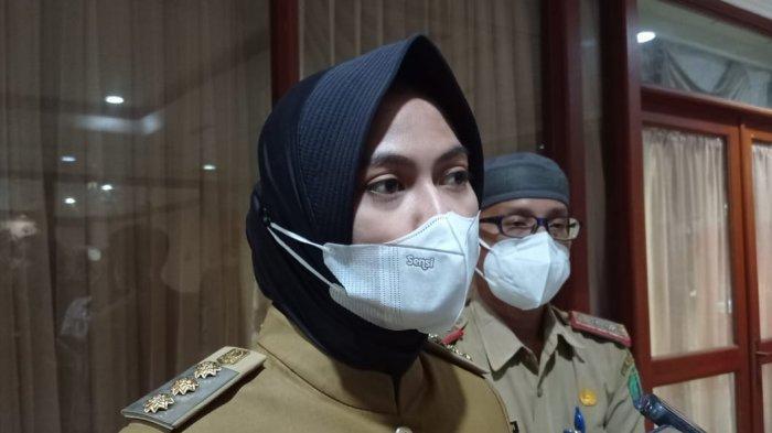 Bupati Nunukan ImbauSalat Idul Adha di Rumah: Saya Minta Lurah dan Kepala Desa Sosialisasikan Ini