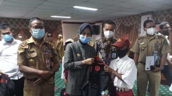 Bupati Nunukan Asmin Laura Beber Standar Pelayanan Minimal Bidang Pendidikan yang Terbilang Susah