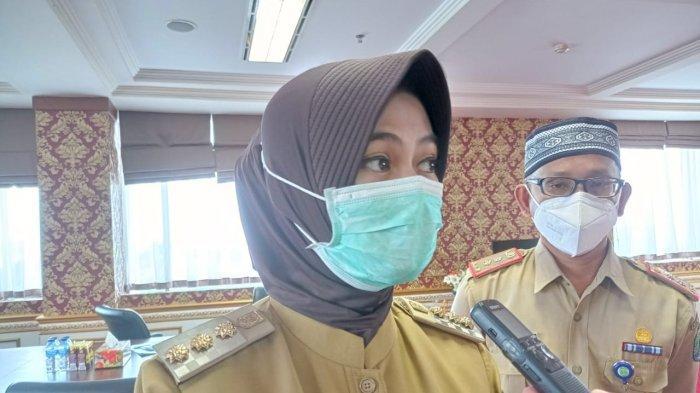 Bupati Nunukan Asmin Laura Beberkan Penyebab Gaji Ketua RT Menunggak