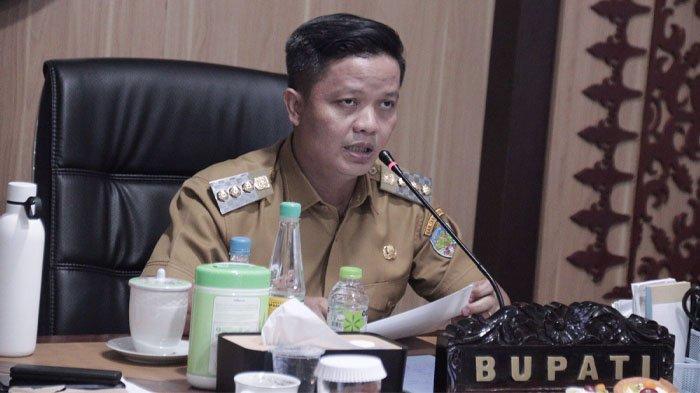 Bupati Tana Tidung Ibrahim Ali Sebut PT Adindo Bersedia Serahkan Lahan untuk Pusat Pemerintahan